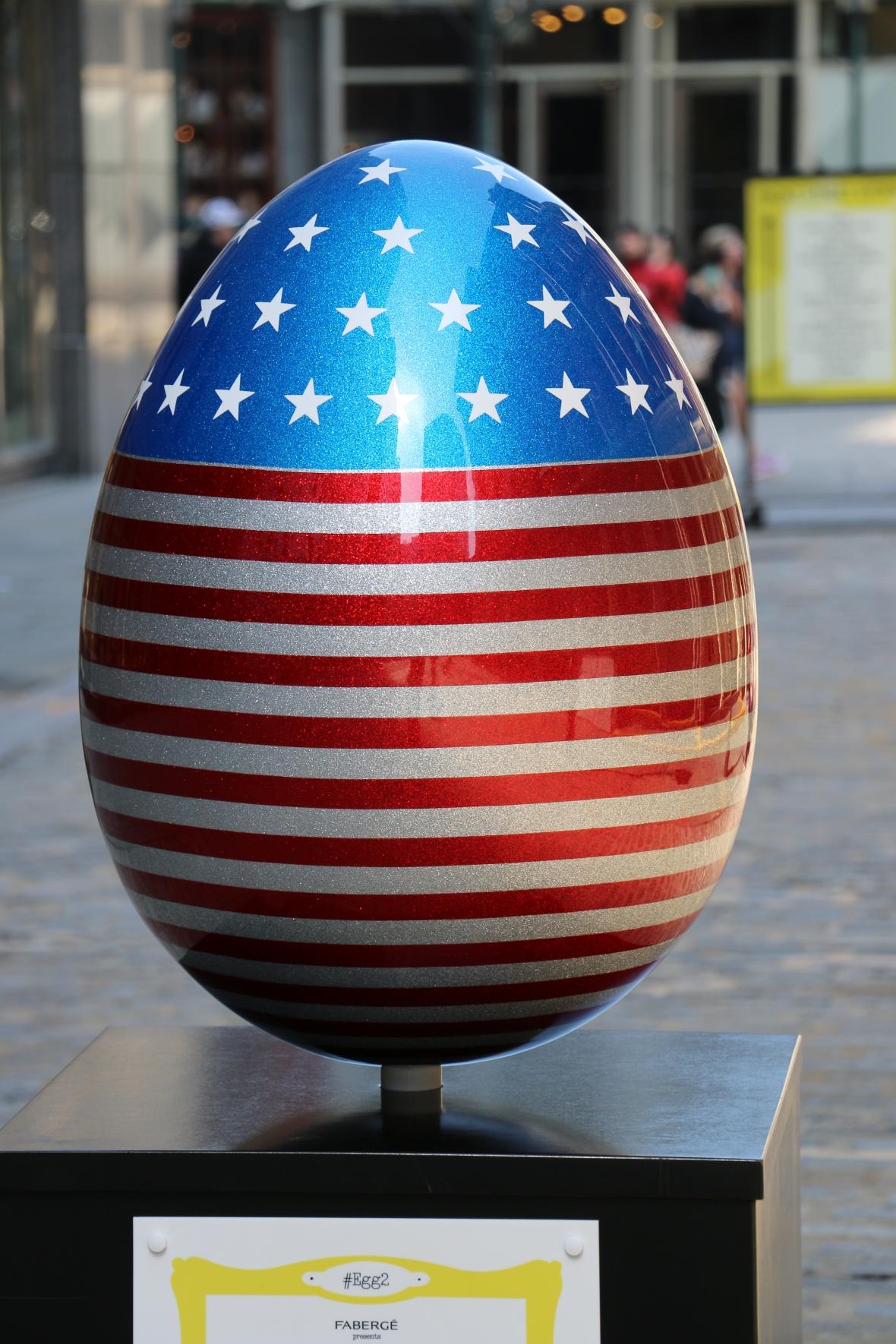 American Egg 2