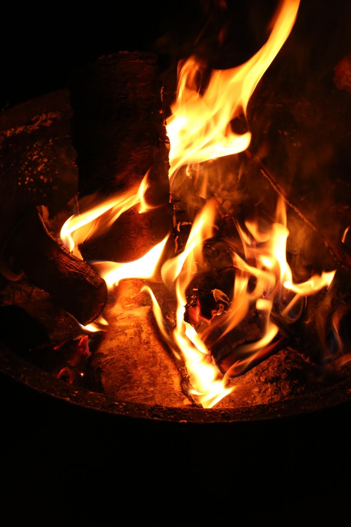 En fuego