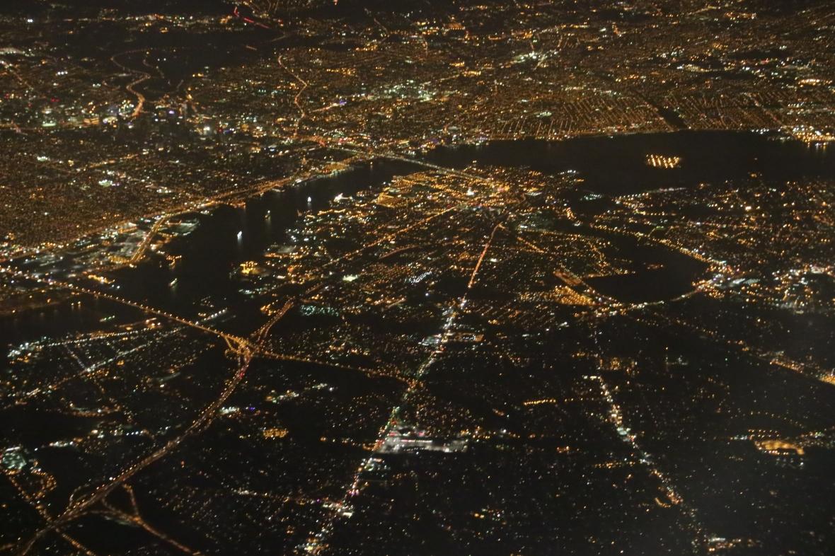 Above Gotham Nights 4