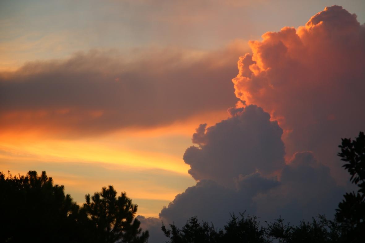 Cloud Wars: Merger & Beam