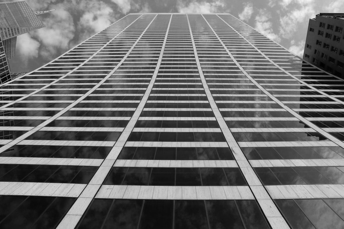 Grace Building 42nd Street