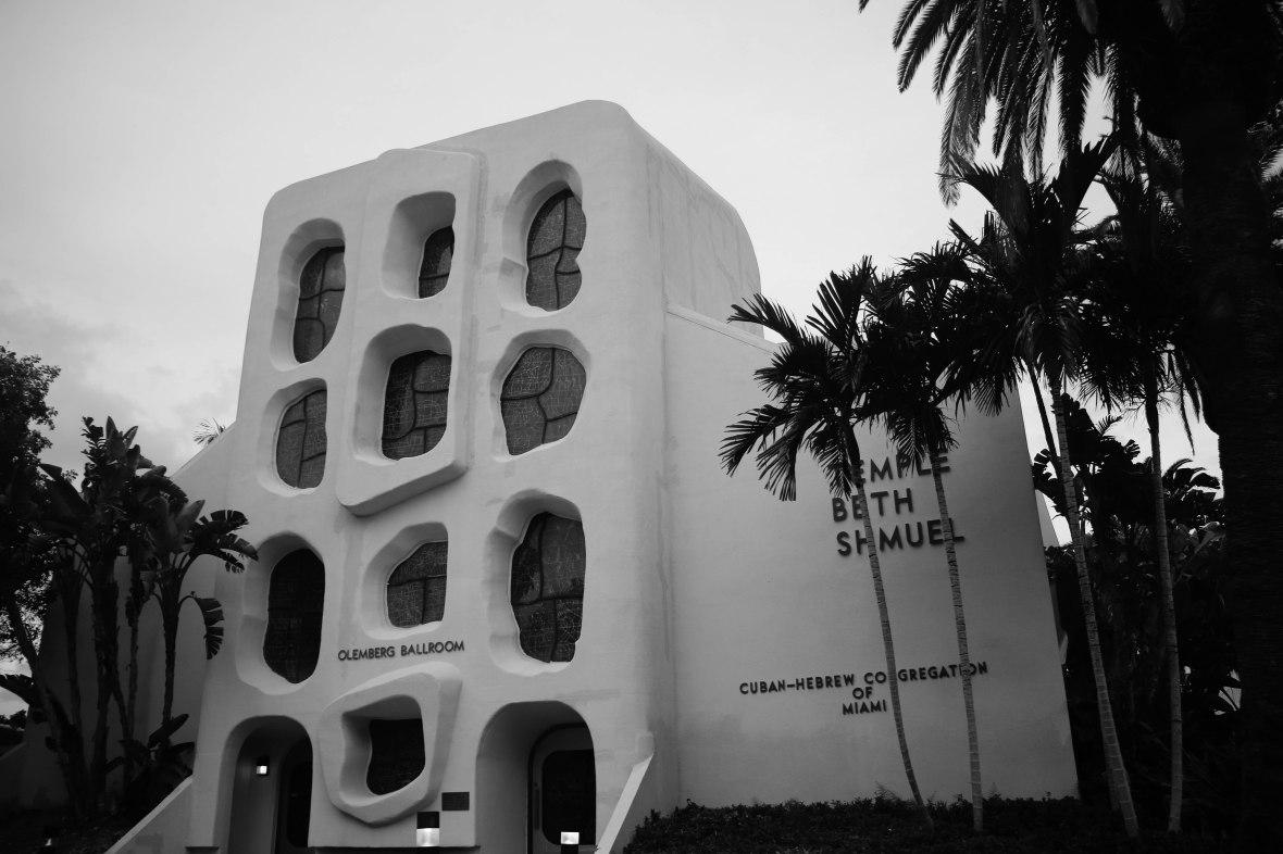 Architecure Florida
