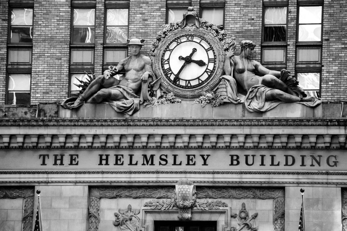 The Helmsley Building II