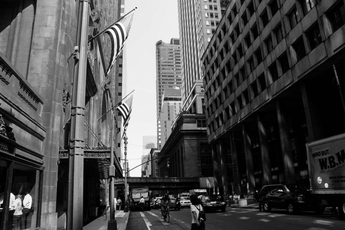 Around Grand Central 1