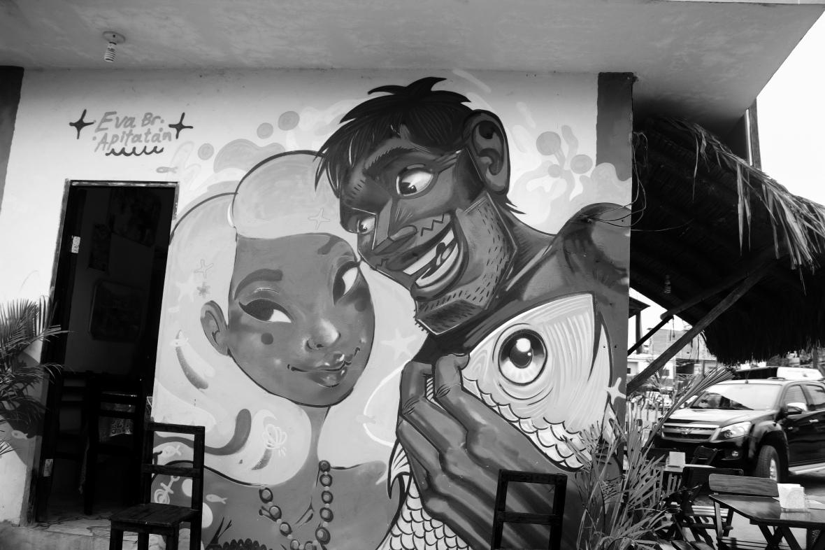 """Montanita Mural """"3"""""""