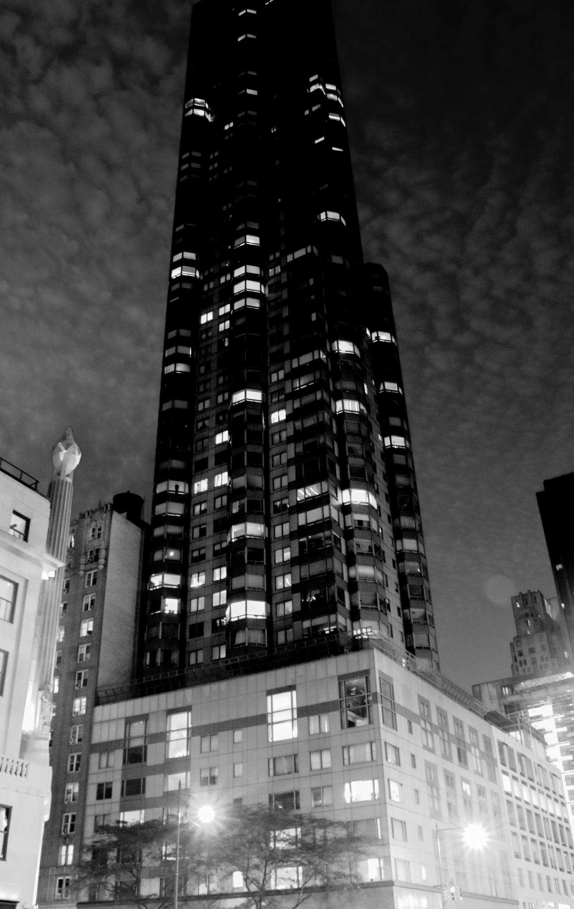 Gotham Nights 5
