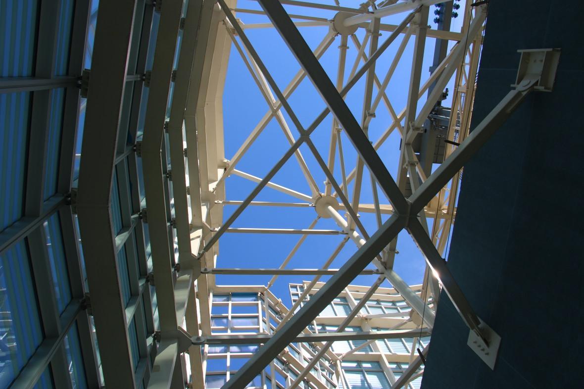 Top Of Costanera Open Roof