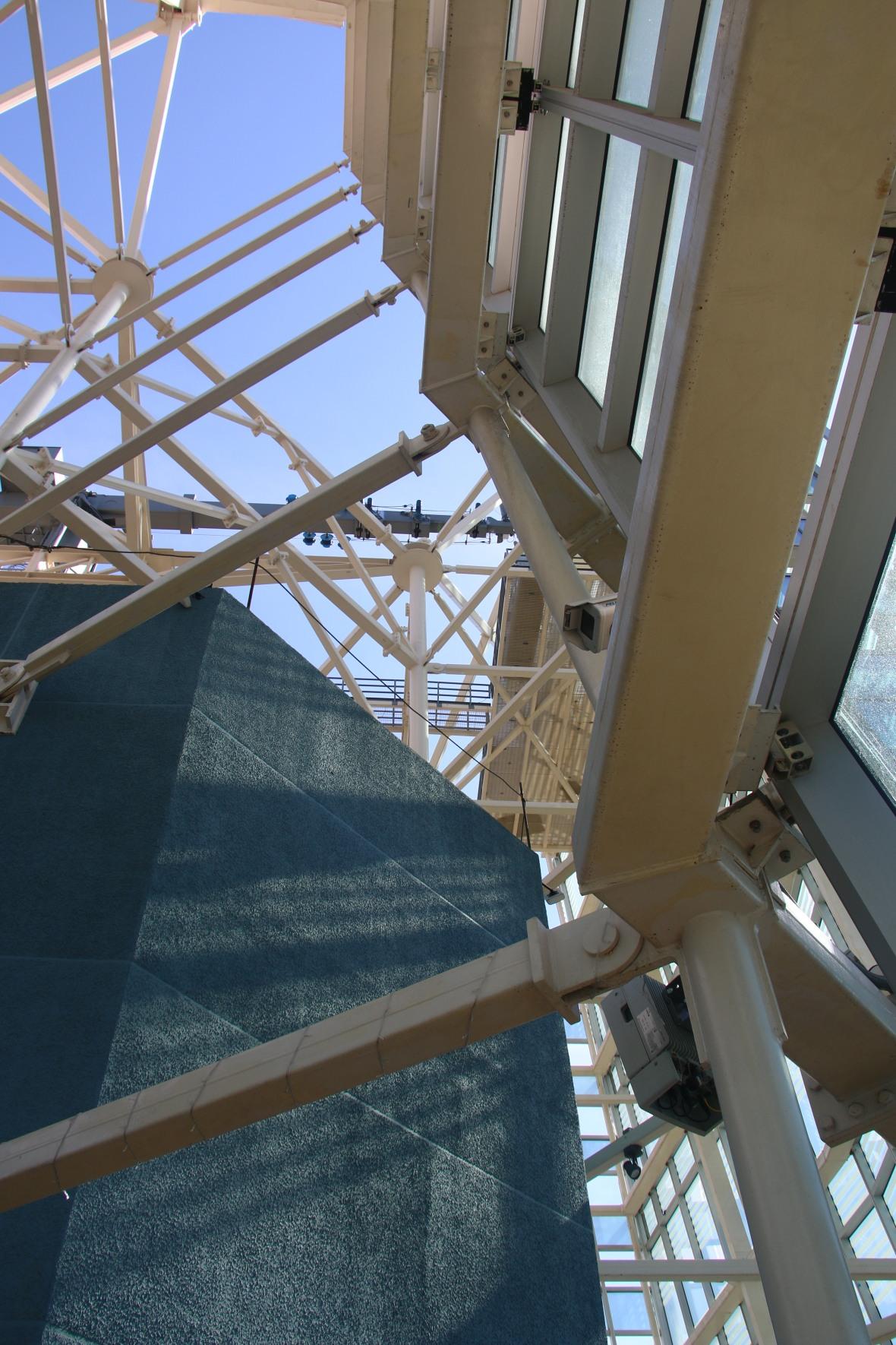 Open Roof Costanera 3