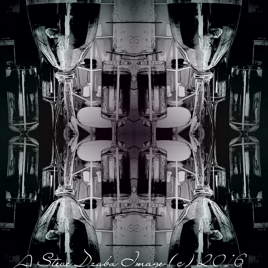 Glass Menagerie Pillars